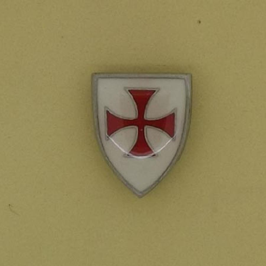 LP0758 Templar Shield