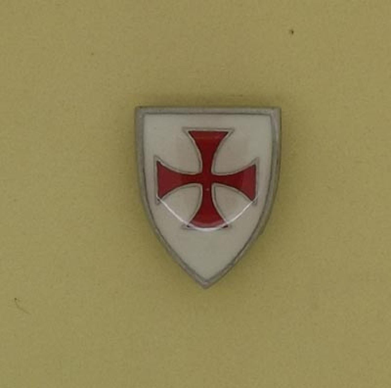 LP0758 Templar Shield