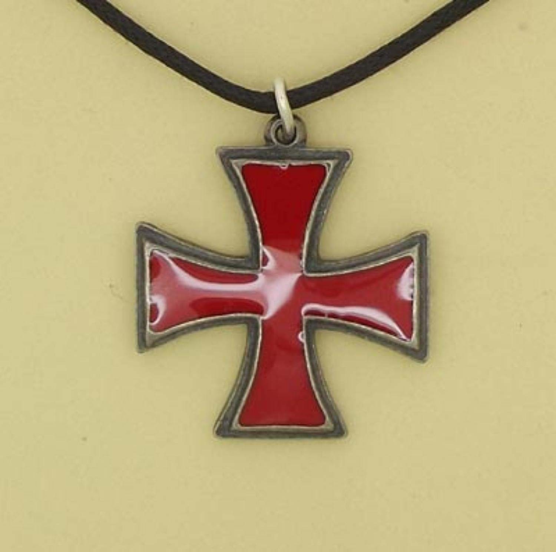 P568 Knights Templar Pattee