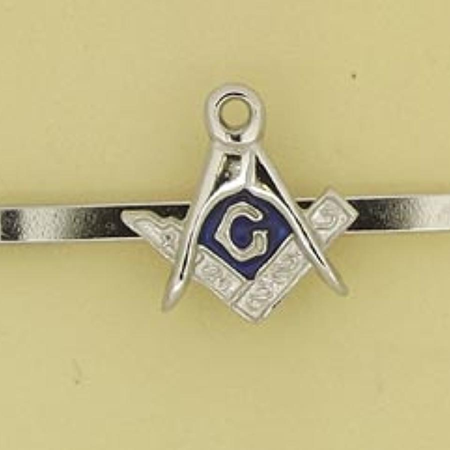 TB682 Masonic G Blue
