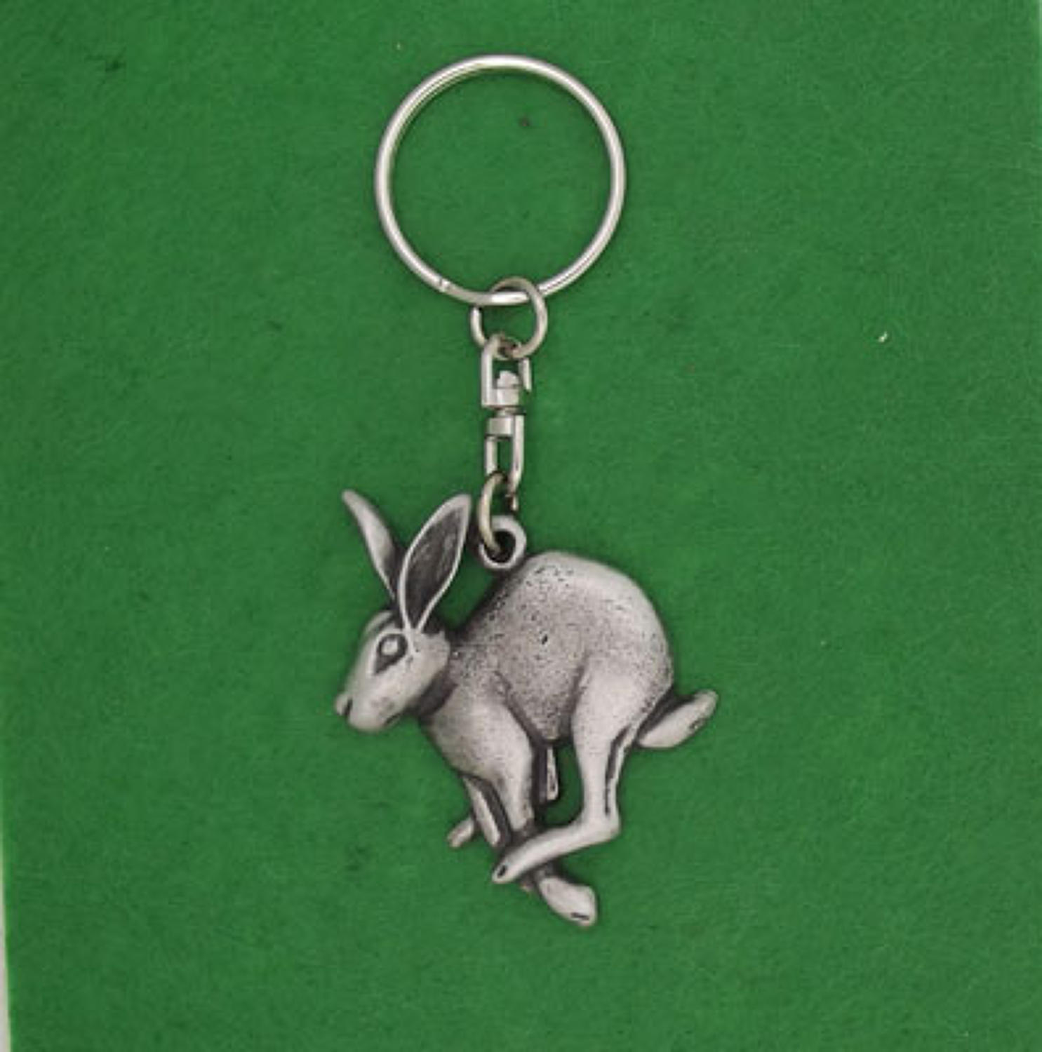 KR0746 Mad March Hare