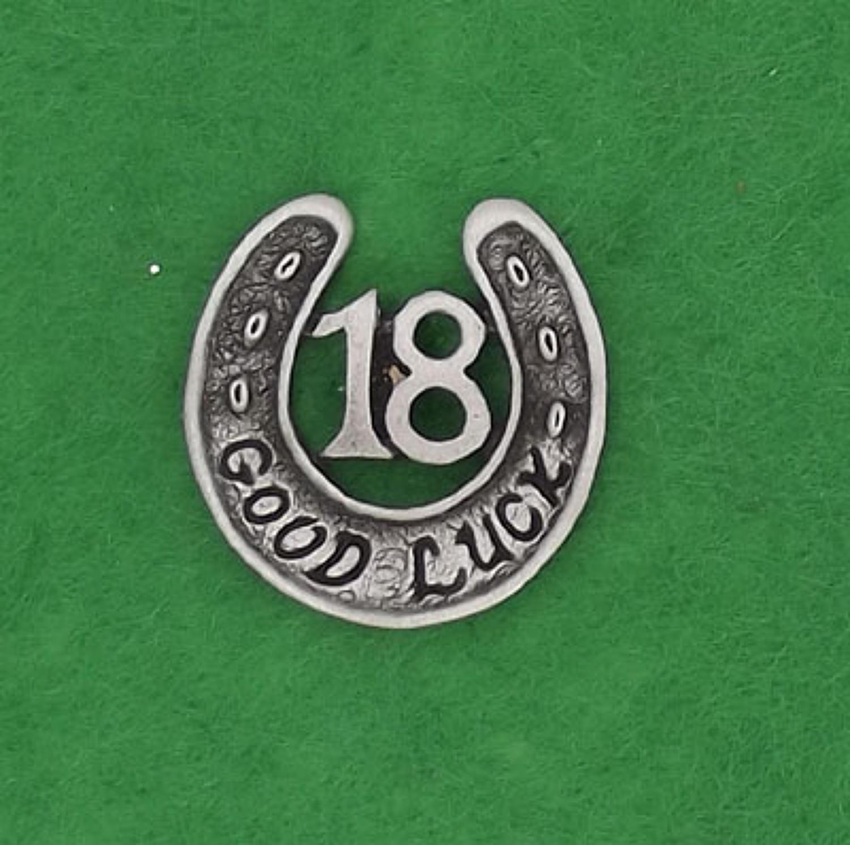 LP1109 Good Luck 18