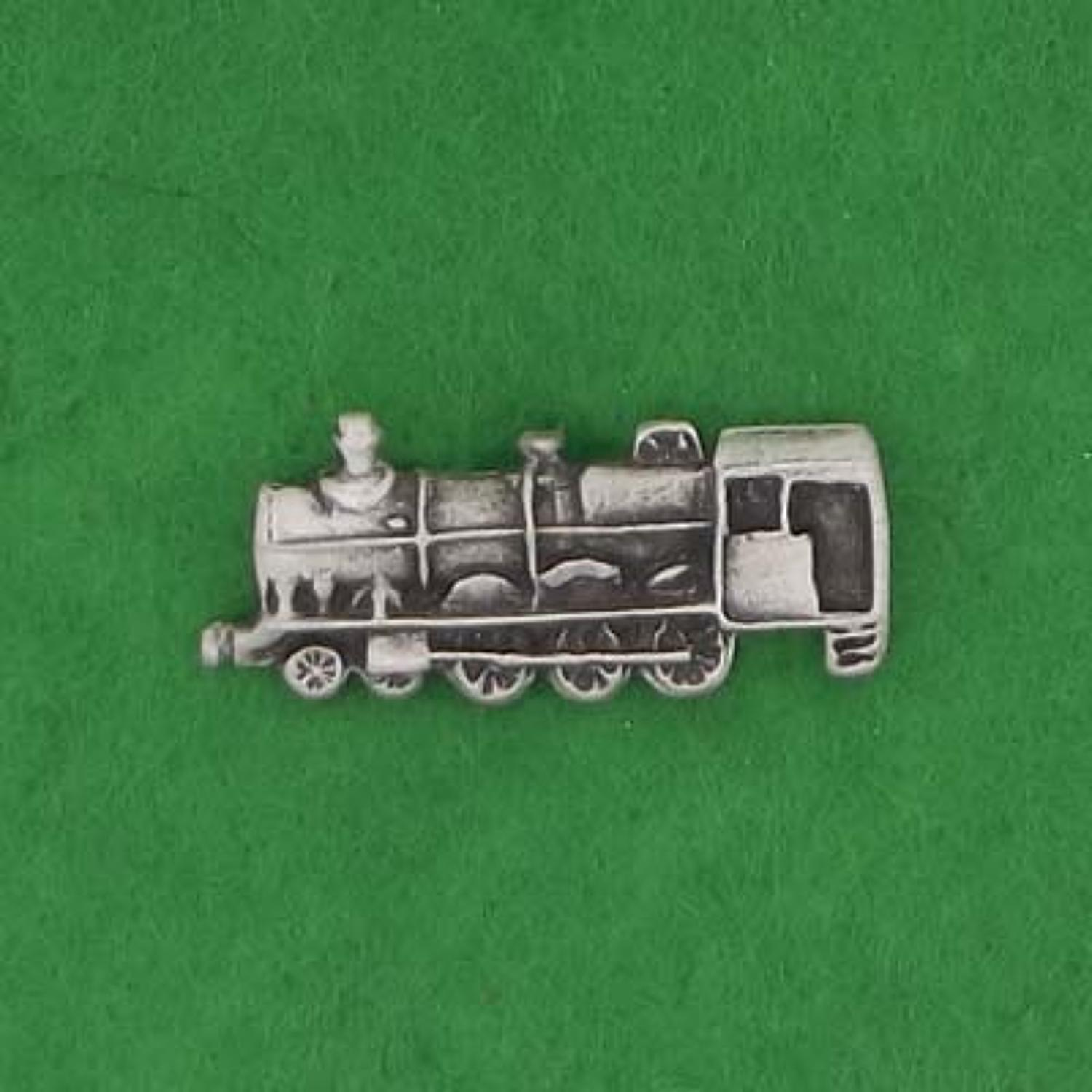LP1186 Steam Train