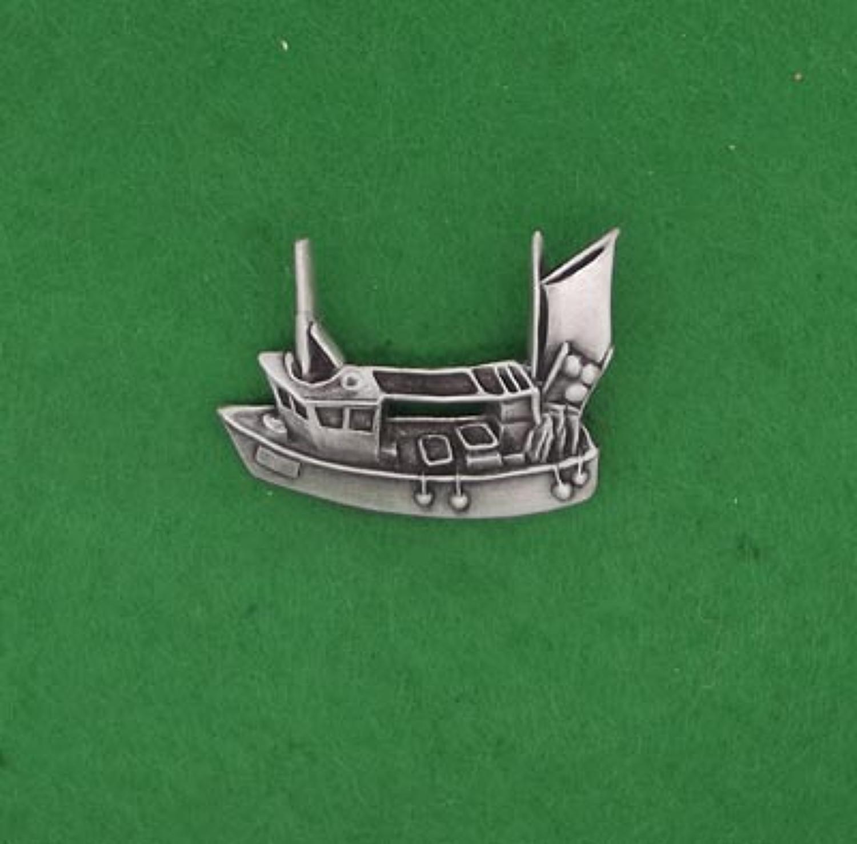 BR1217 Trawler