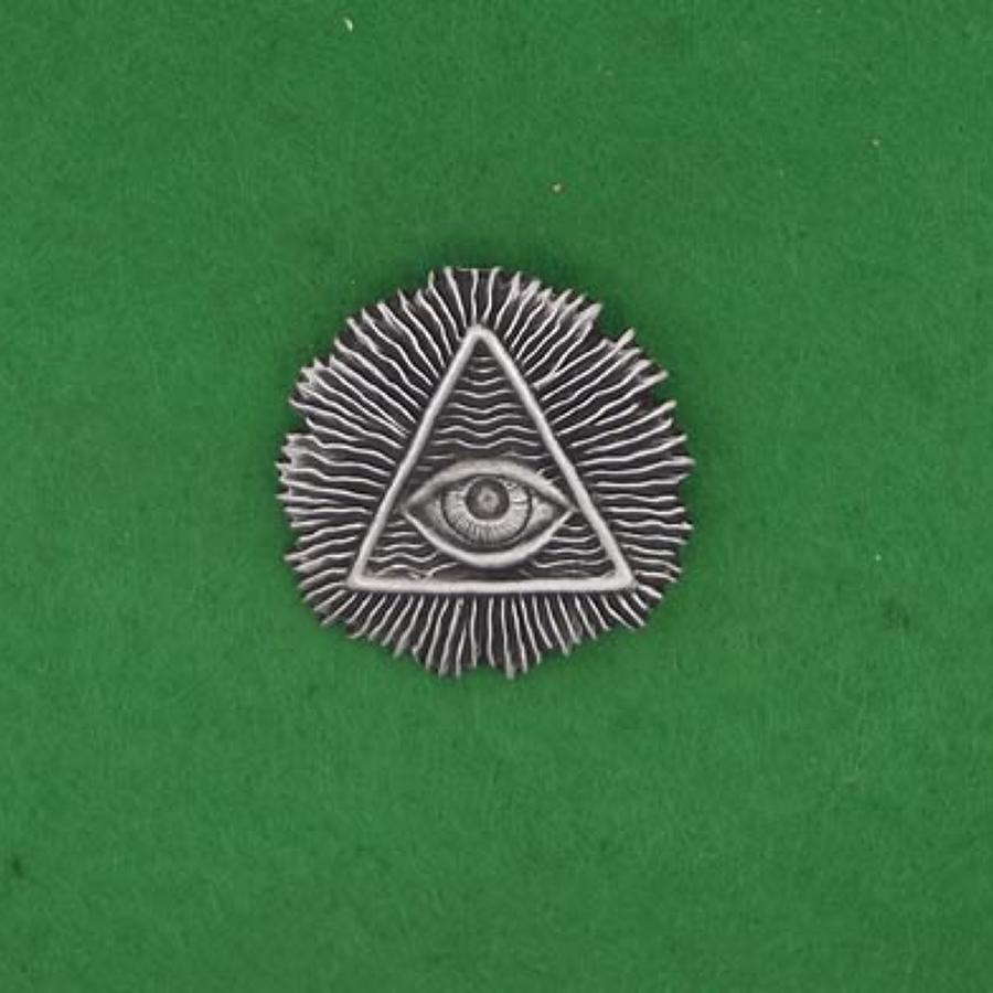 BR1223 All Seeing Eye