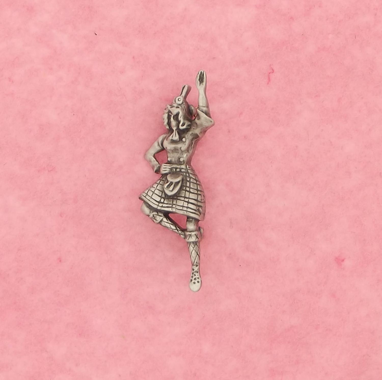 BR1166 Dancer