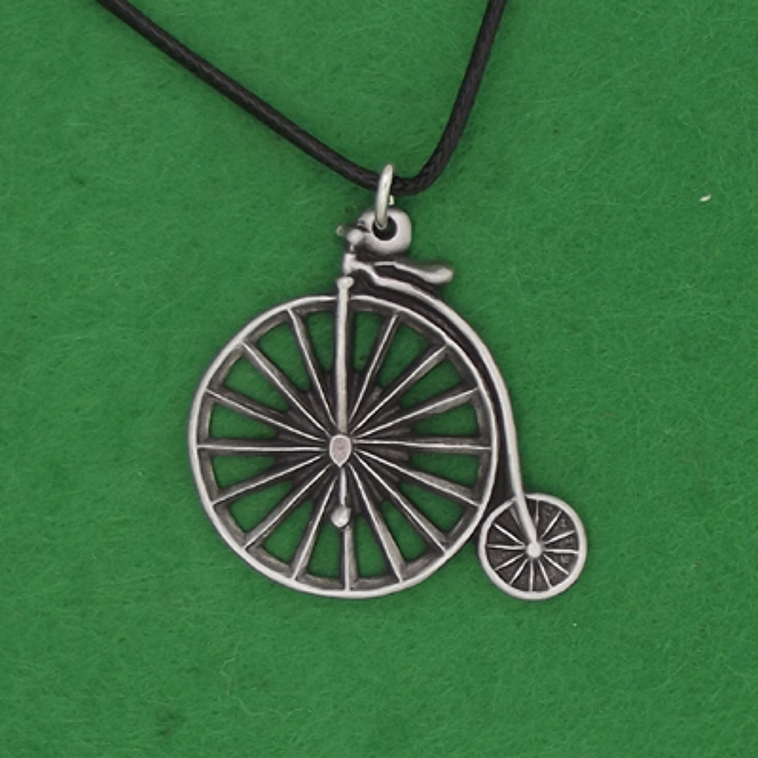 P1221 Penny Farthing