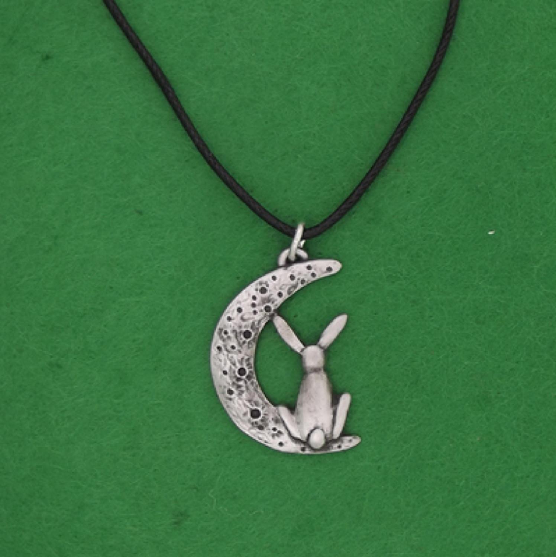 P1227 Moon Gazing Hare