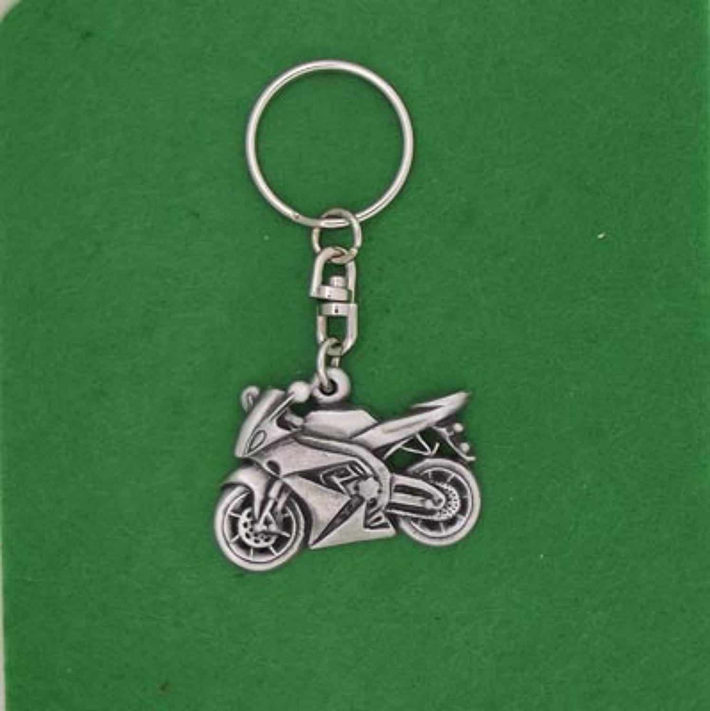 KR1231 Motor Bike