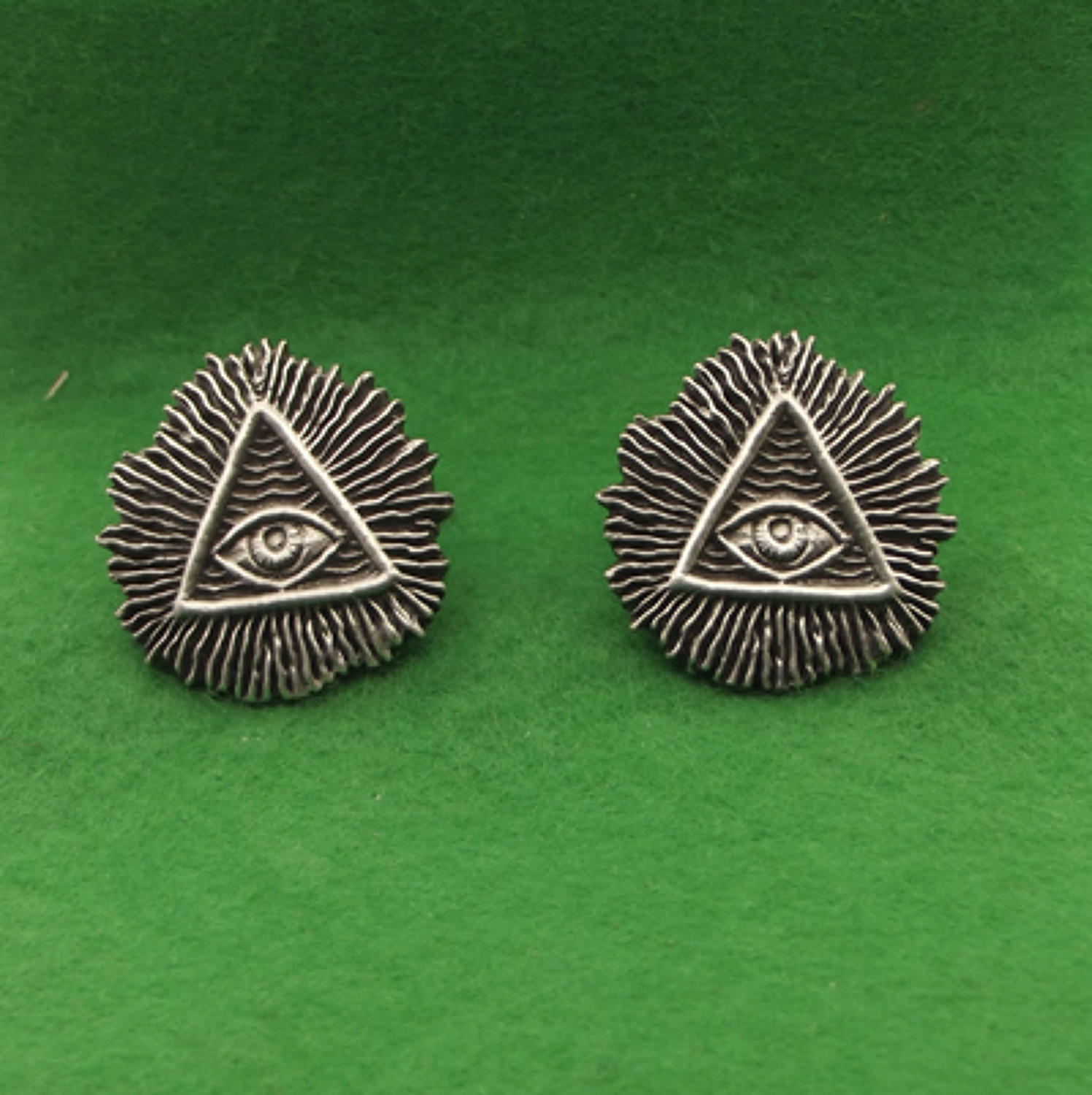CL1222 All Seeing Eye