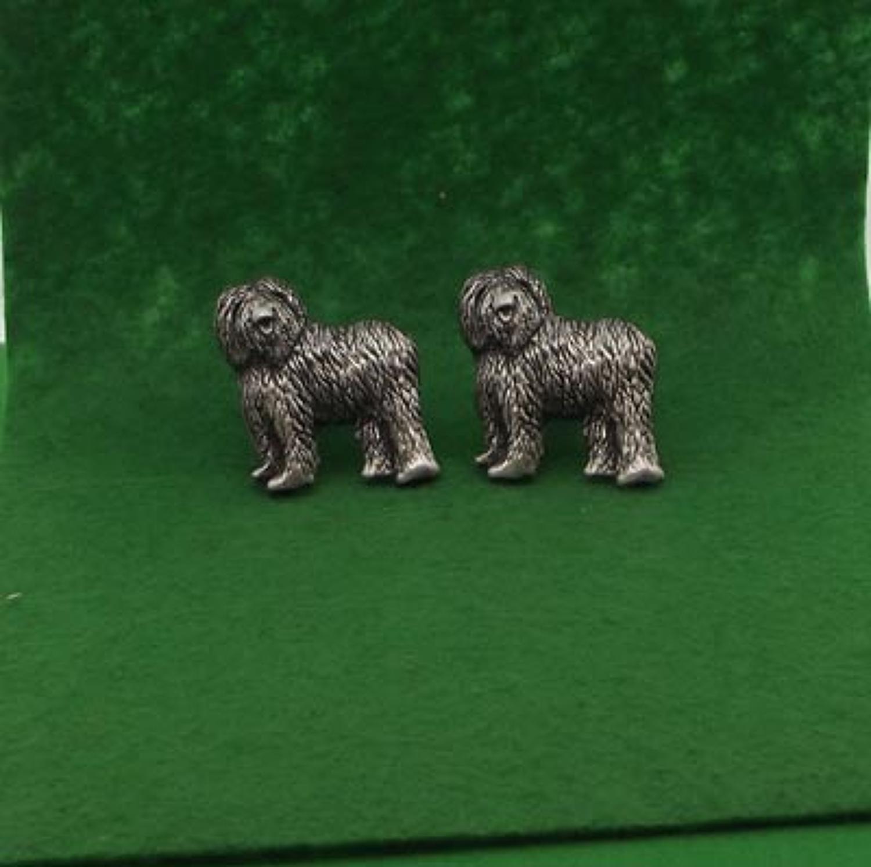 CL1250 English Sheepdog