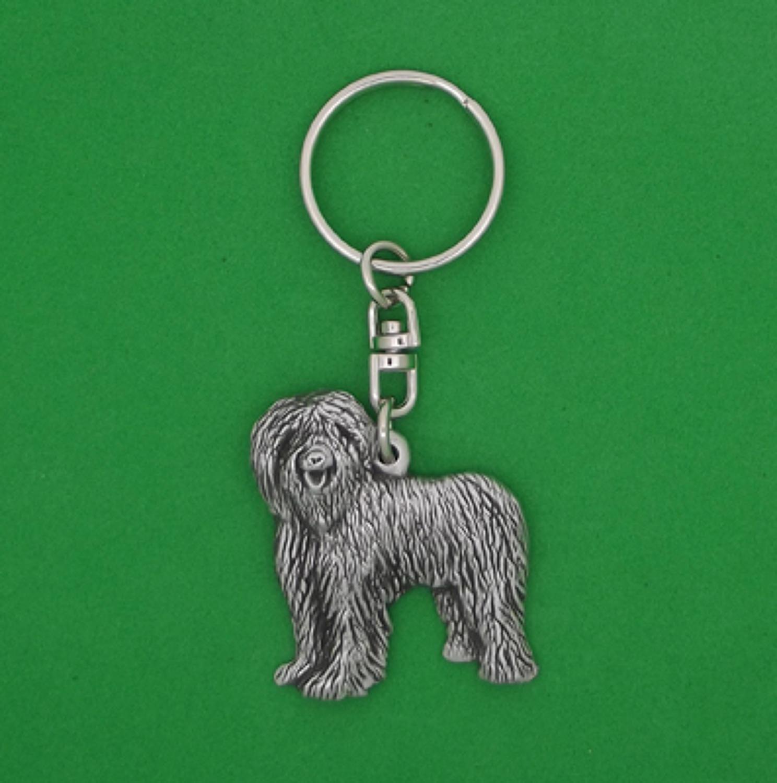 KR1251 English Sheepdog