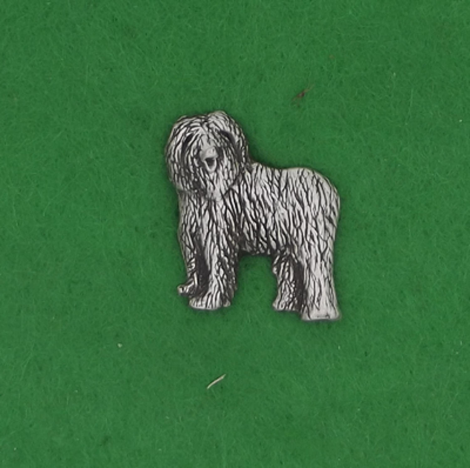 LP1250 English Sheepdog