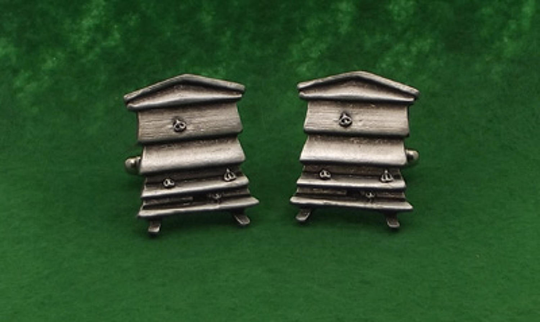 CL1262 Beehive