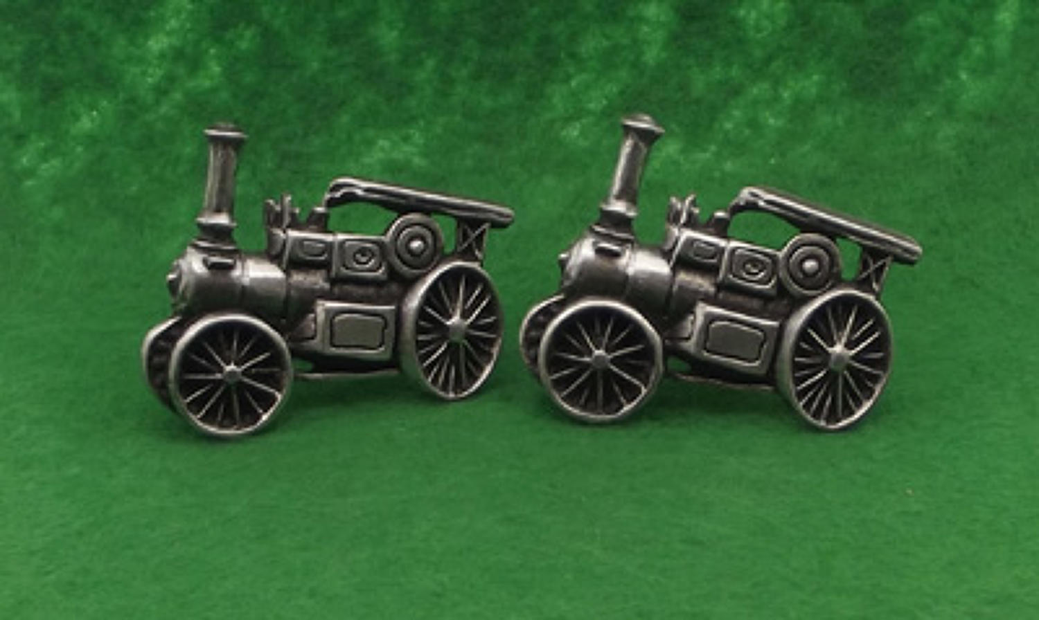 CL1264 Traction Engine