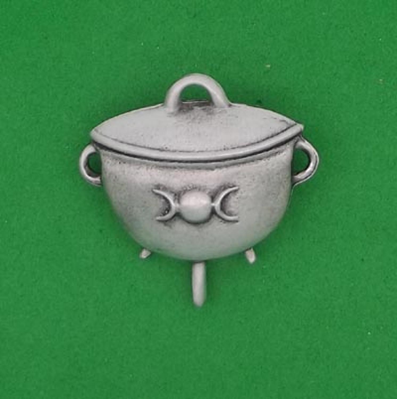 BR0747 Cauldron