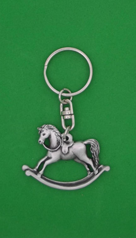 KR1261 Rocking Horse
