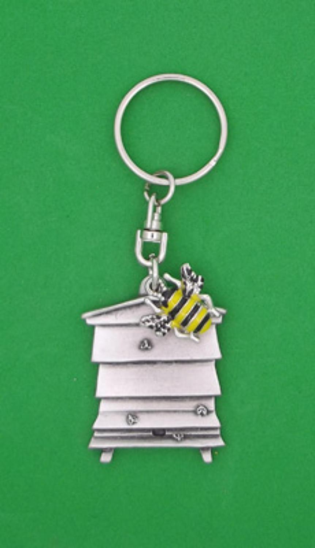 KR1263 Beehive & Bee