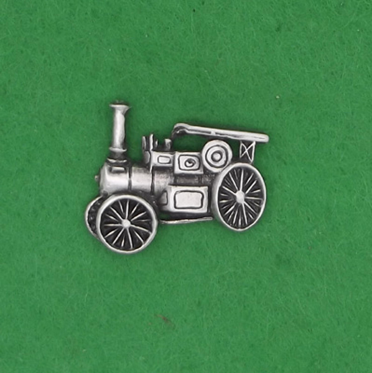 LP1264 Traction Engine