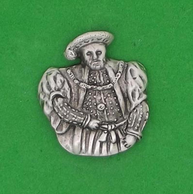 LP1302 Henry VIII
