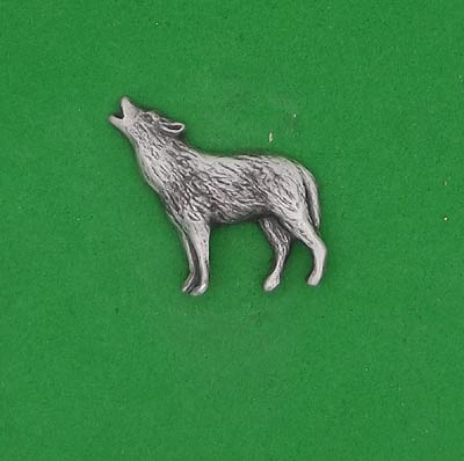 LP1312 Howling Wolf