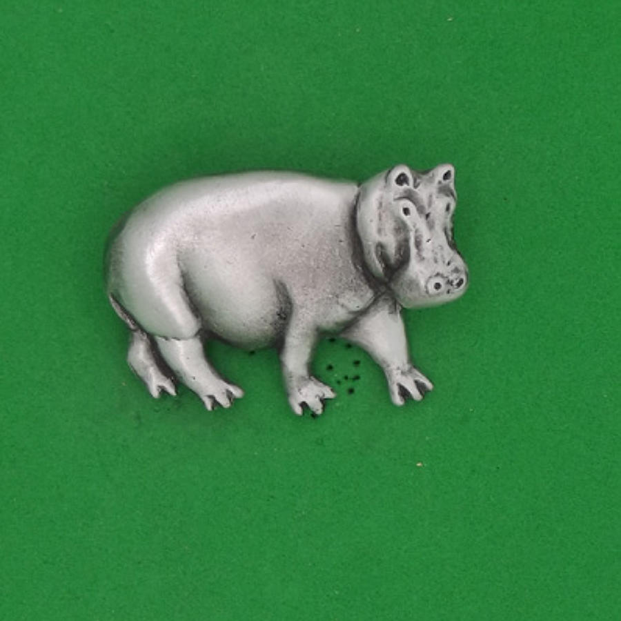 BR1324 Hippopotamus