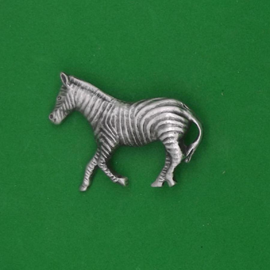 BR1326 Zebra