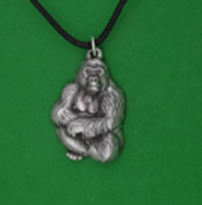 P1378 Gorilla
