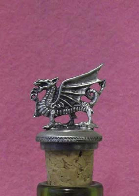 BS0993 Welsh Dragon