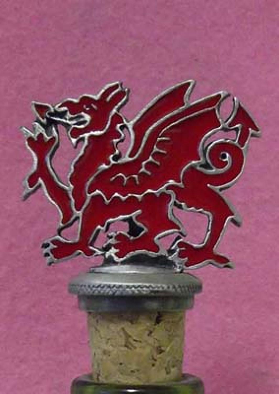 BS0996 Welsh Dragon