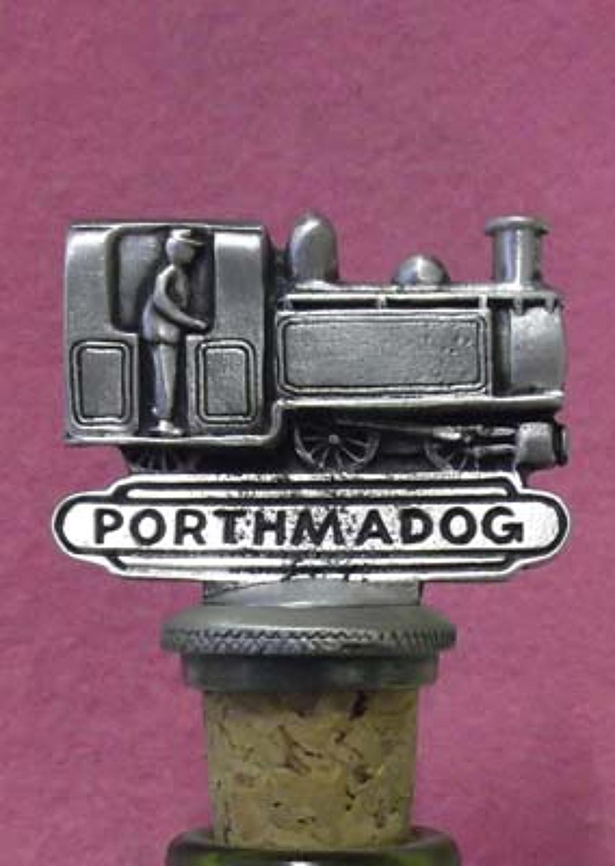 BS1010 Porthmadog