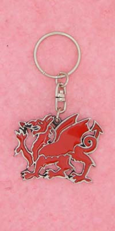 KR0996 Welsh Dragon
