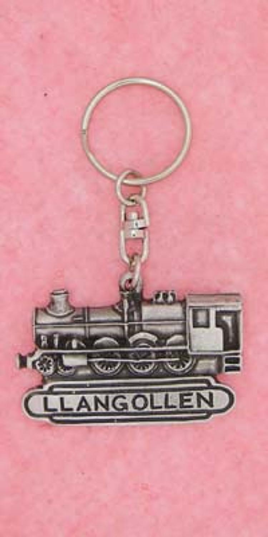 KR1013 Llangollen Train