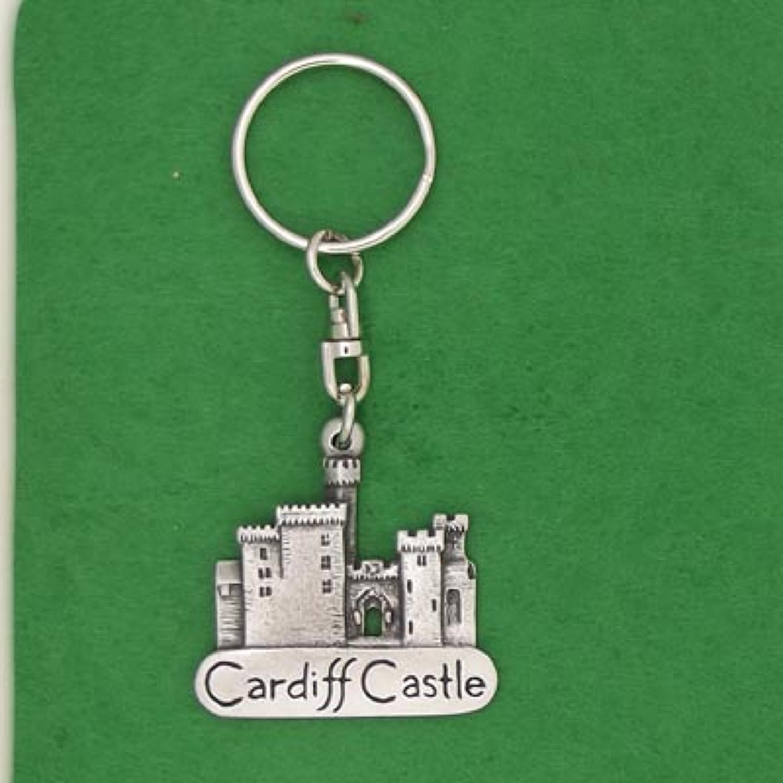KR1401 Cardiff Castle