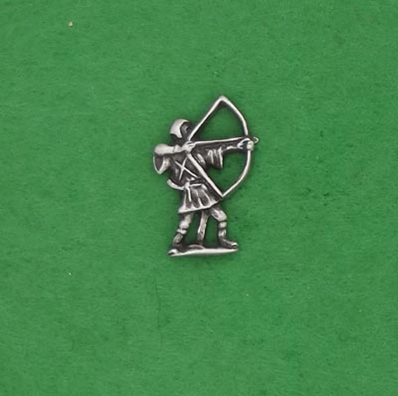 LP1393 Robin Hood