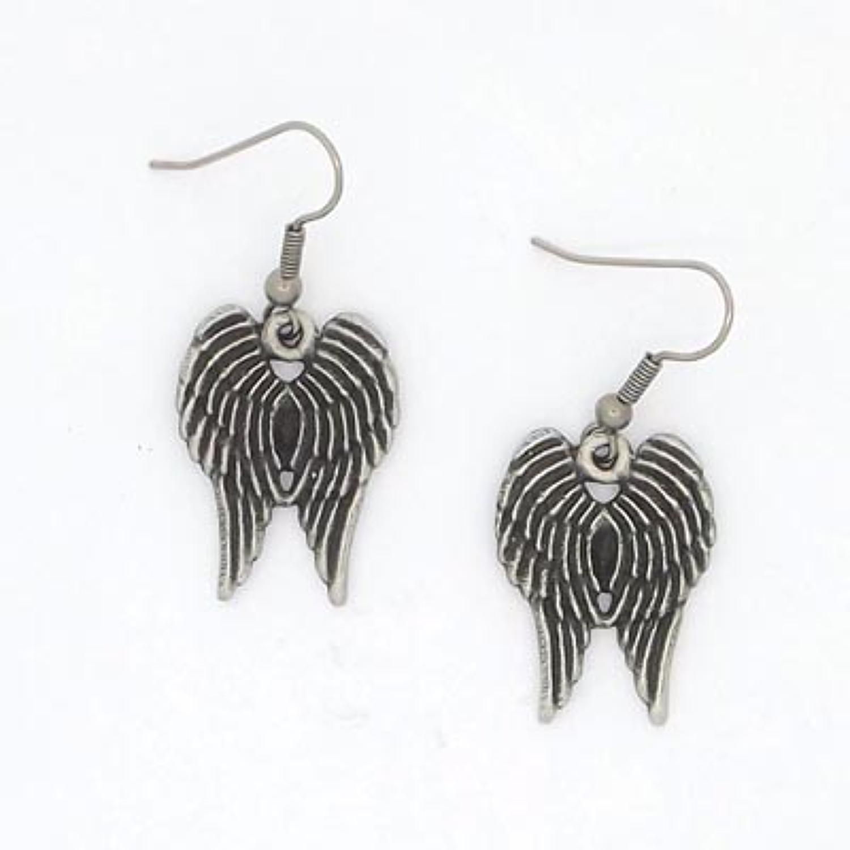 ER1456 Angel Wings