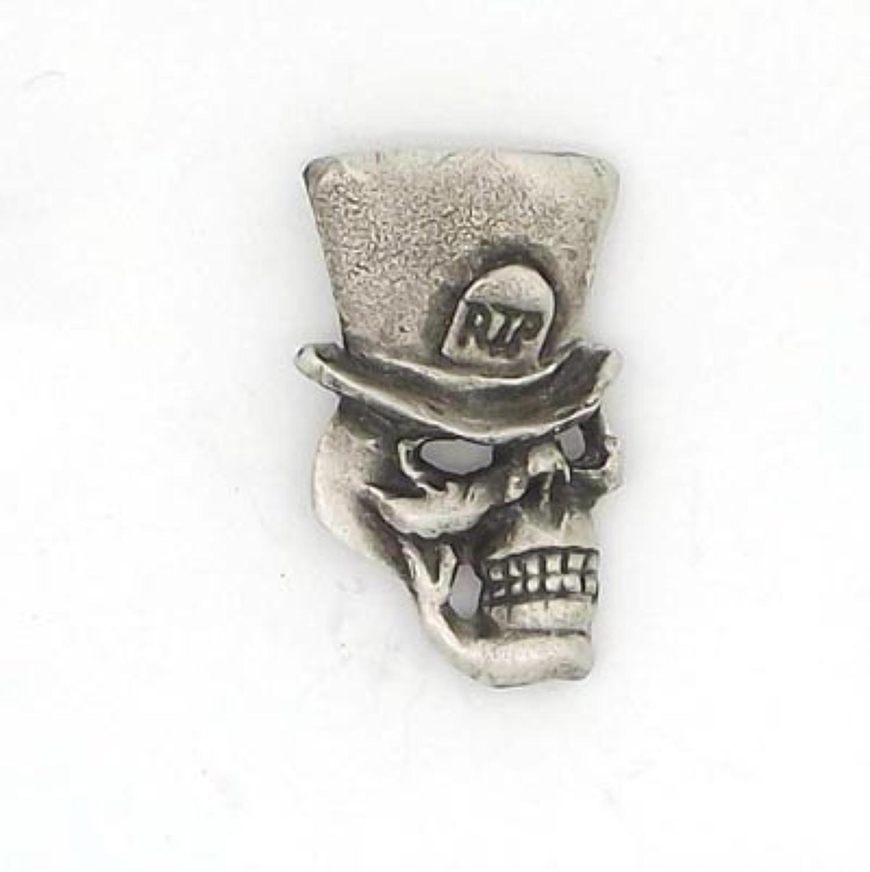 LP1438 R.I.P. Skull