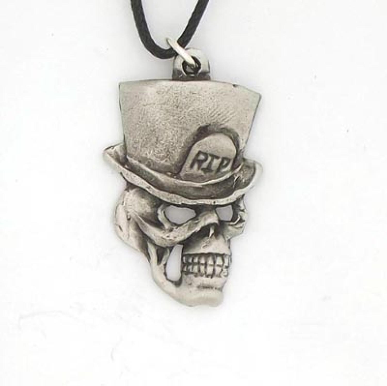 P1439 R.I.P. Skull