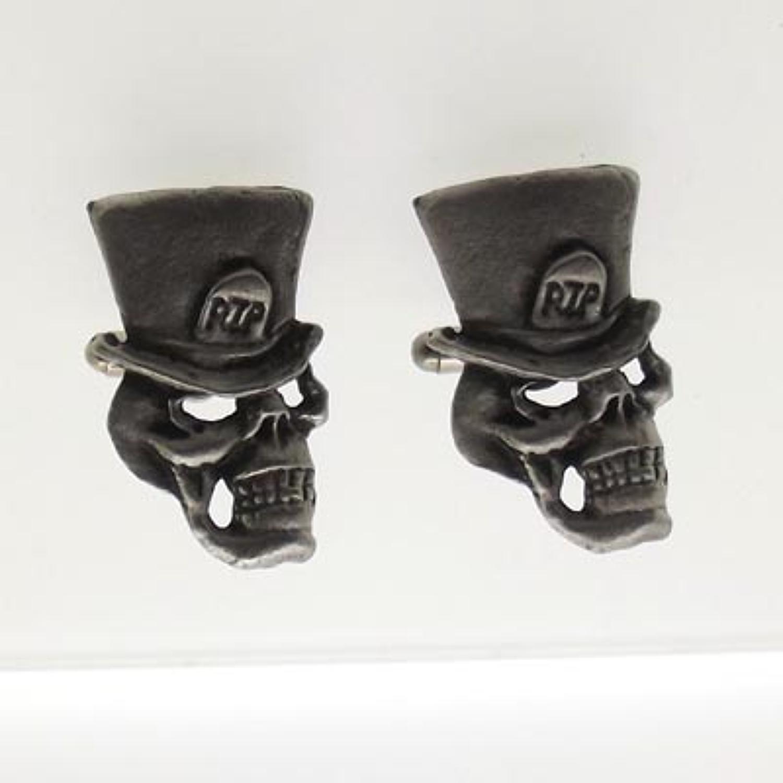 CL1438 R.I.P. Skull