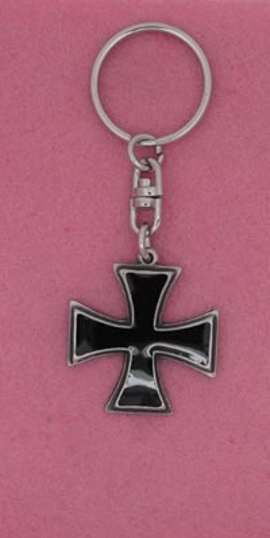 KR0568 Iron Cross