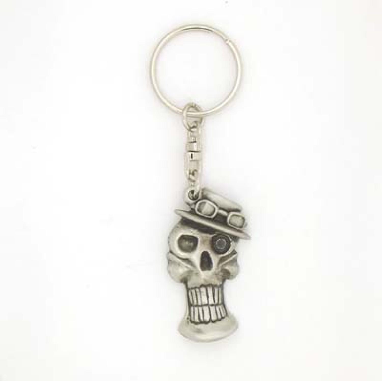 KR1492 Skull + Hat
