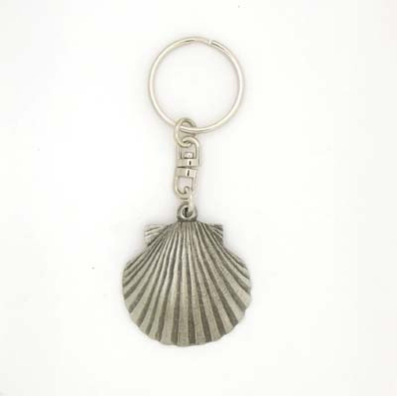 KR1496 Scallop Shell
