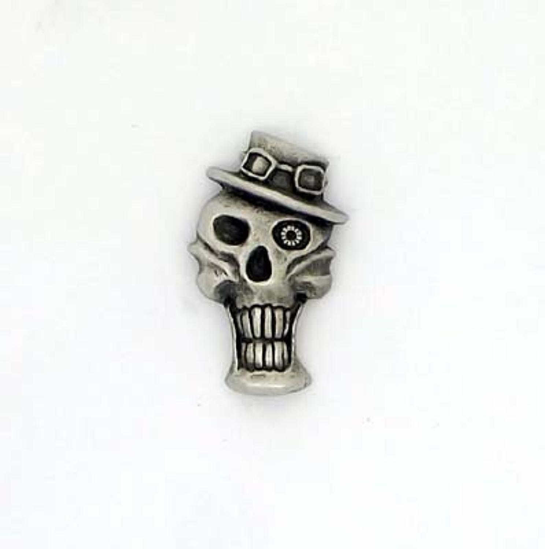 LP1491 Skull + Hat