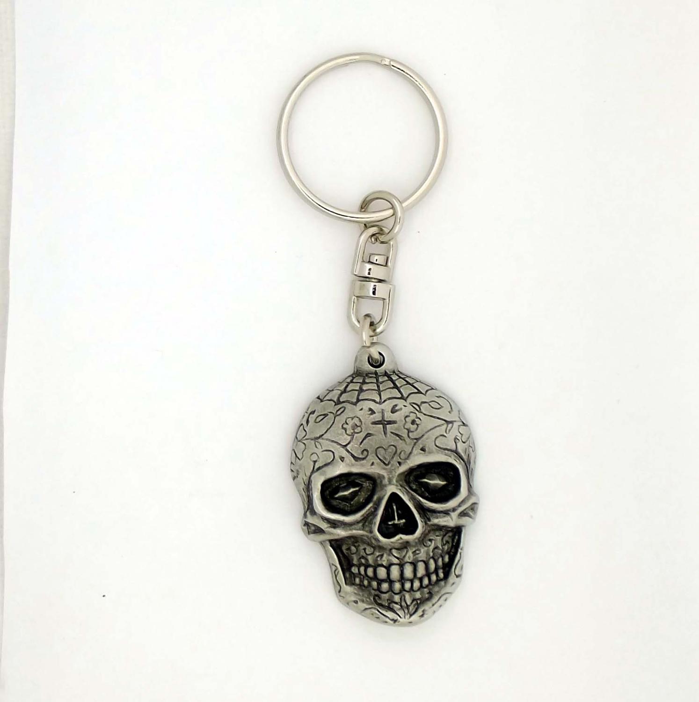KR1526 Sugar Skull