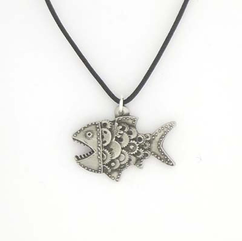 P1500 Cog Fish