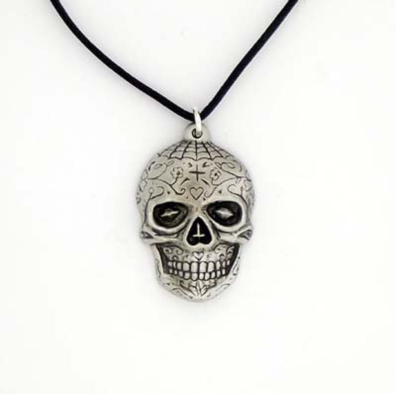 P1526 Sugar Skull