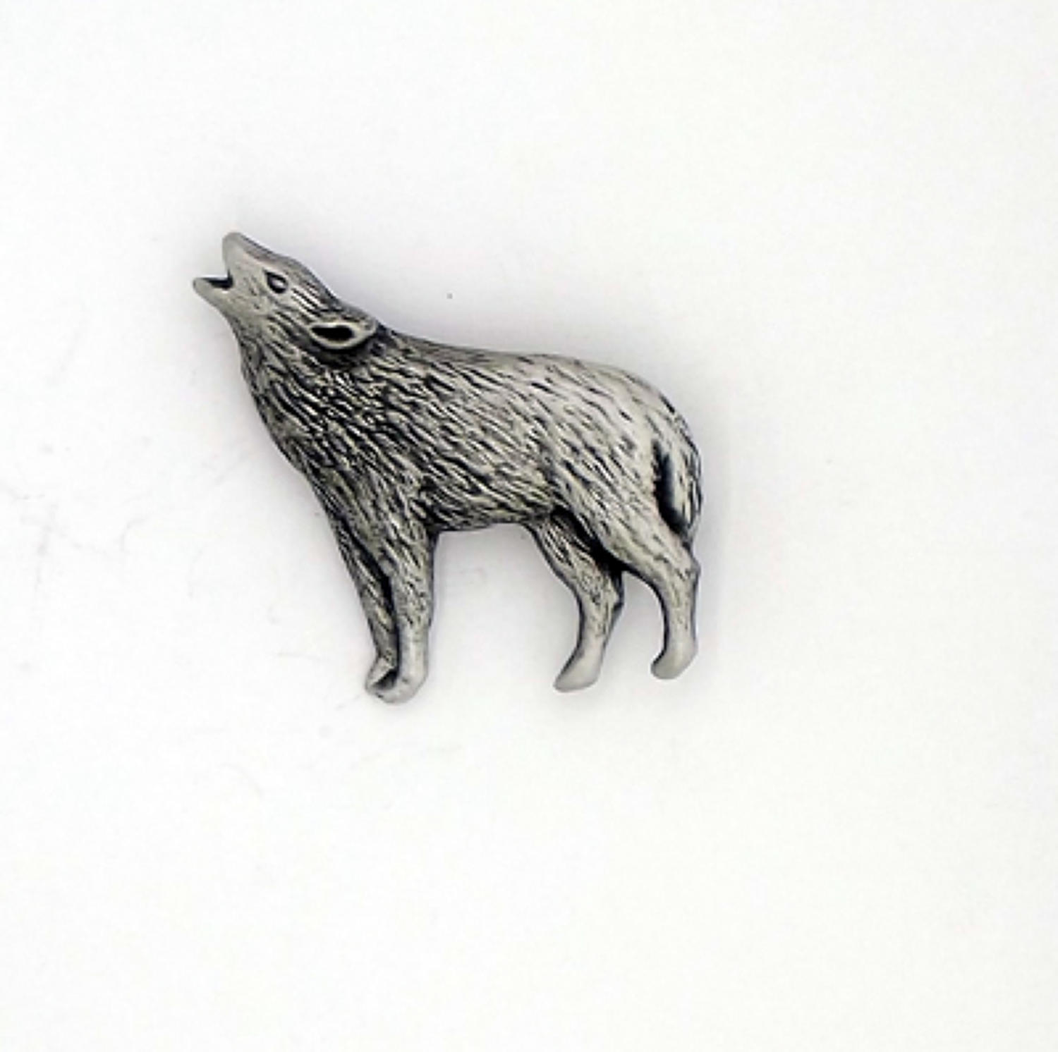 BR1311 Howling Wolf