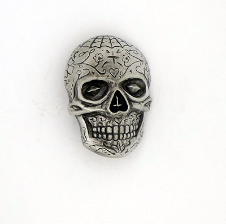 BR1526 Sugar Skull