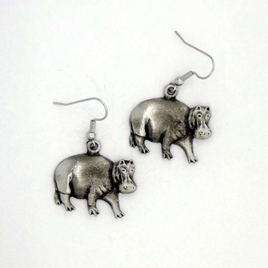 ER1323 Hippopotamus