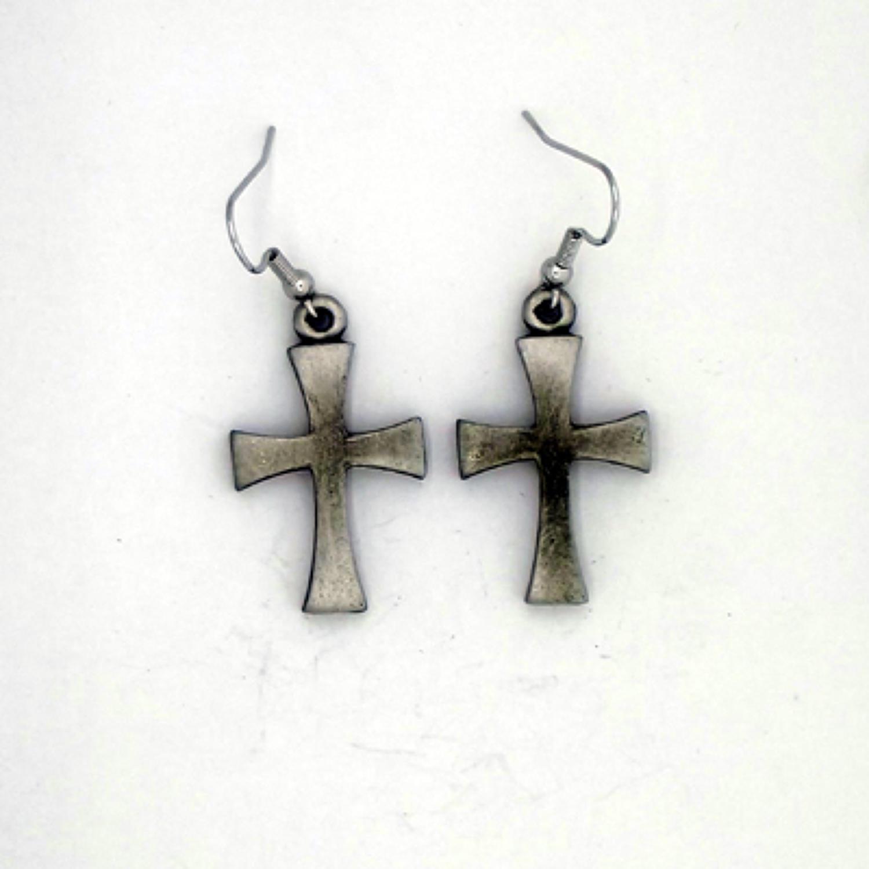 ER1402 Templar Cross